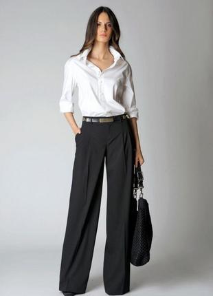# прямые классические брюки
