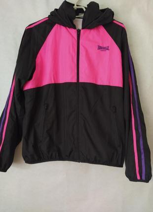 Ветровка куртка lonsdale