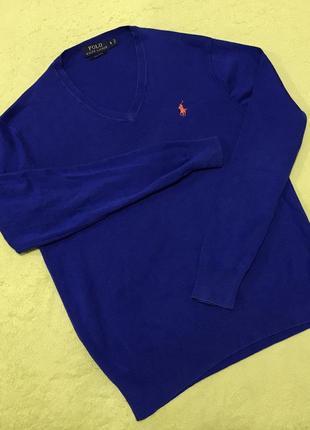 Мужская кофта, свитерок polo ralph lauren оригинал свежие коллекции