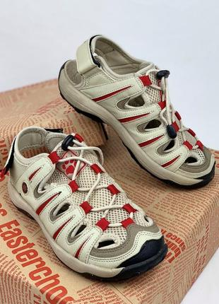 Босоножки сандали jack wolfskin original 37 женские лёгкие