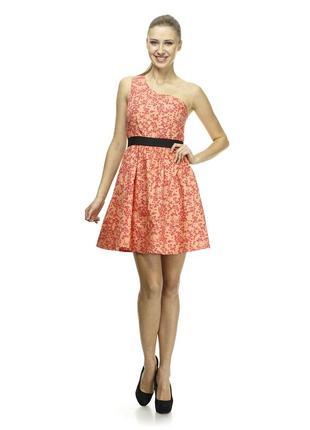 Платье zalando l