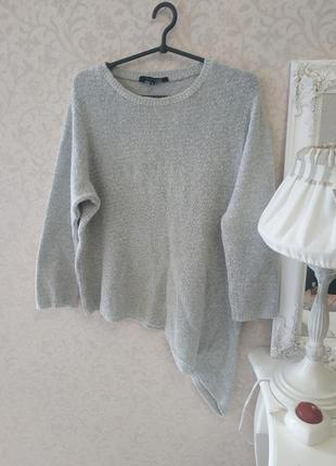 Актуальный свитерок