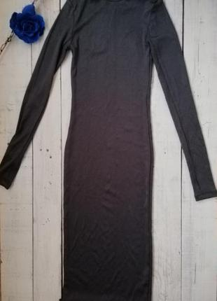 Платье h&m, размер s (по бирке 165/84a).
