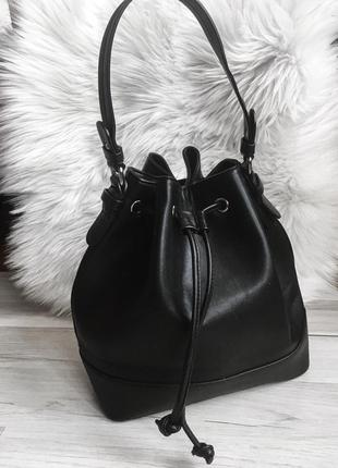 Скидка до 22.09🔥🔥 крутейшая сумка-мешок с короткой ручкой