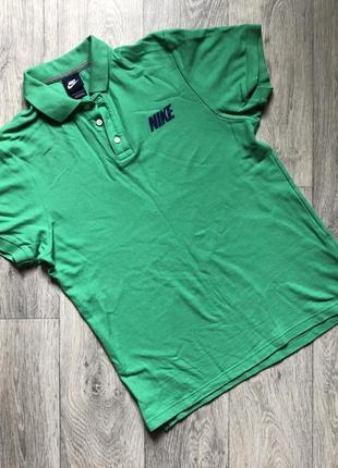 Мужская футболка nike оригинал из свежих коллекций.
