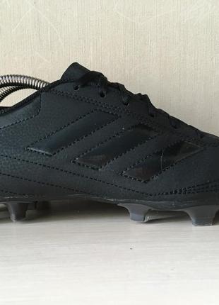 Футбольные бутсы adidas goletto vi fg оригинал
