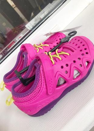 Мокасины kids' swiftwater™ play shoe