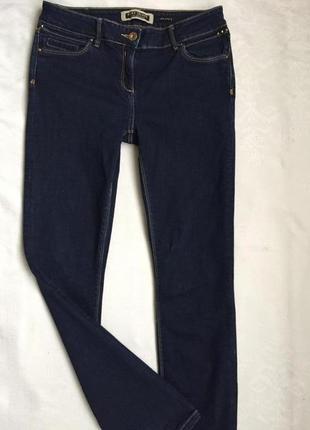 Отличные джинсы жен стреч весна-осень l (48)