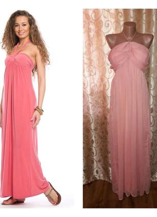 🌺👗🌺новое красивое длинное женское платье, сарафан alice & you🔥🔥🔥