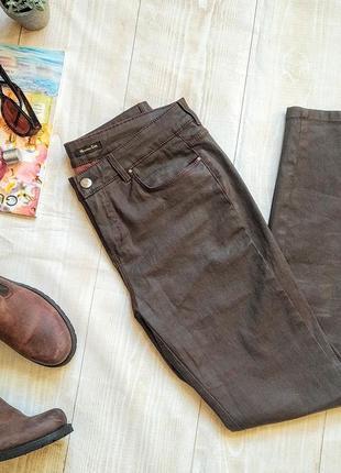 Брюки джинсы скини