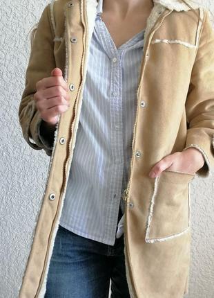 Дублёнка / пальто
