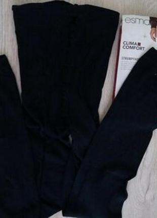 Шикарные фирменные мягкие колготы-лосины esmara германия 90 den р. m8 фото