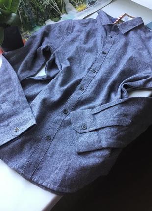 Бавовняна рубаха