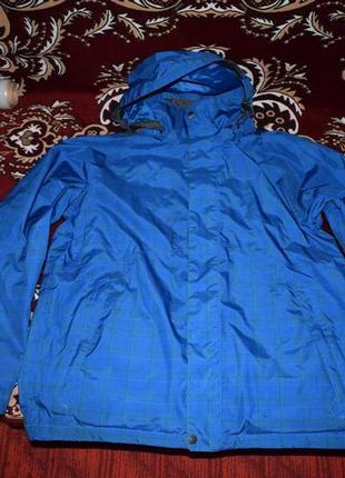Куртка mckinley aquamax 5.5