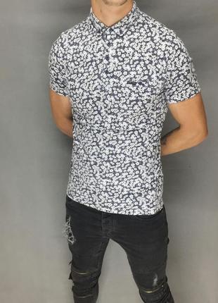Мужская футболка от guide london (#2f141)1 фото