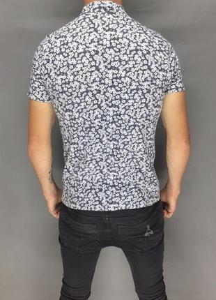 Мужская футболка от guide london (#2f141)4 фото
