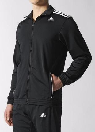 Кофта (мастерка, олимпийка) adidas