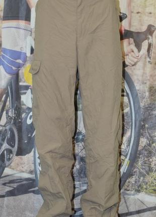 Треккинговые штаны schoffel outdoor pants m ii nos outdoor