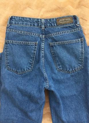 Круті мом джинси dilvin