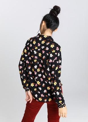 Рубашка блузка ostin2 фото