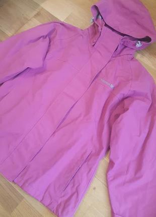 Trespass теплая женская куртка треспасс