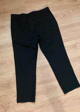 Мужские брюки классические или повседневные . cedarwoodstate3 фото