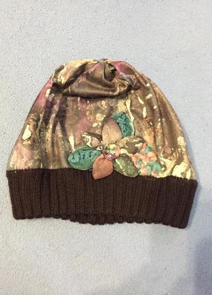 Берет шапка оригинал франция philippe carat