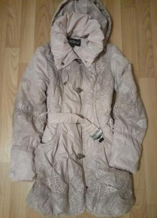Куртка, плащик р.152