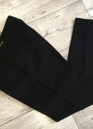 Зауженные брюки женские h&m м
