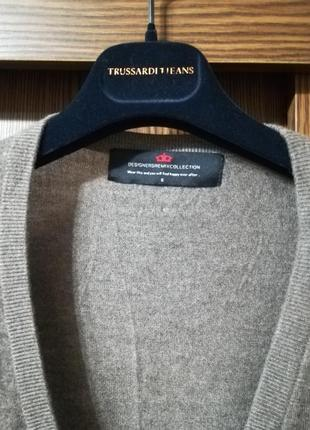 Пуловер от датского бренда designers remix.