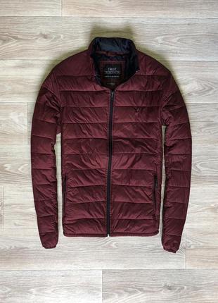 Куртка next (m)