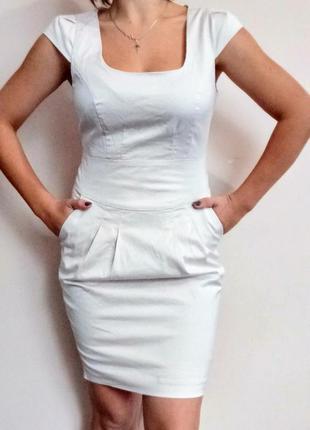 Плаття класичне 3 suisses/ платье классическое
