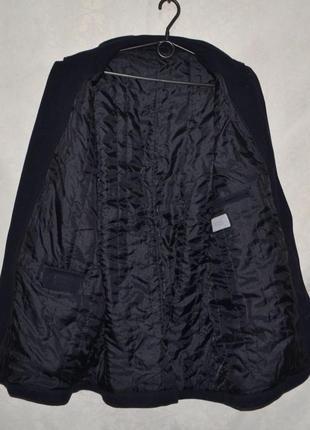 Брендове пальто чоловіче marks & spencer m-xl [великобританія] (мужское)2 фото