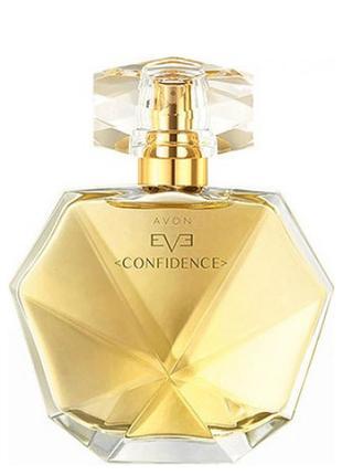 Eve confidence avon ева ив конфиденс эйвон от евы мендес