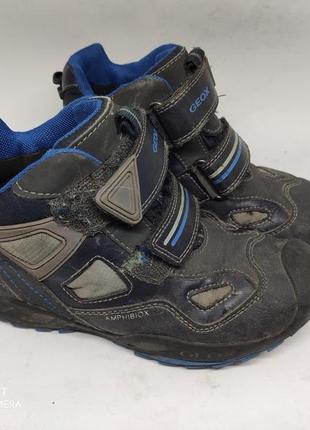 Деми ботинки 33 размер
