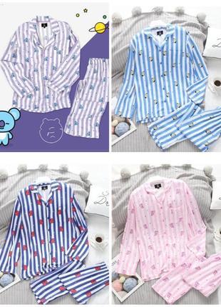 Пижама bts бт60