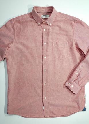 Брендовая мужская рубашка dobber