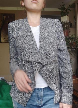 Пиджак , жакет , накидка