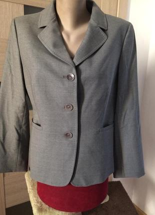 Max mara studio элегантный пиджак жакет