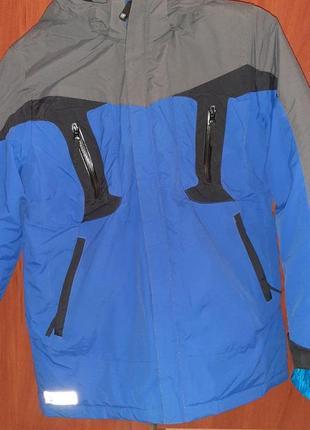 Timberland original, куртка