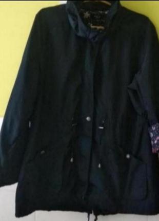 Куртка парка  m&co
