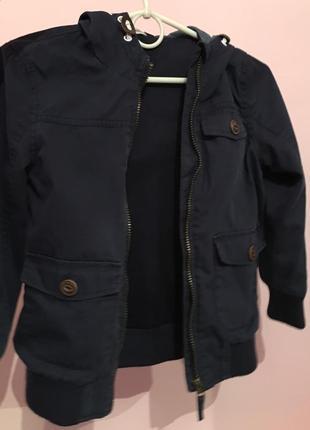 Куртка, ветровка для мальчика george