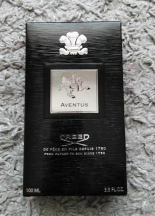 Creed aventus 100 ml оригинал