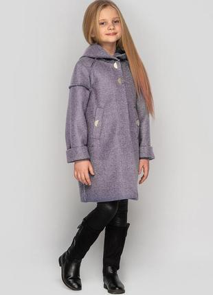 Пальто, курточка для девочки, демисезонное