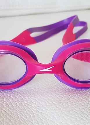 Очки для плаванья speedo