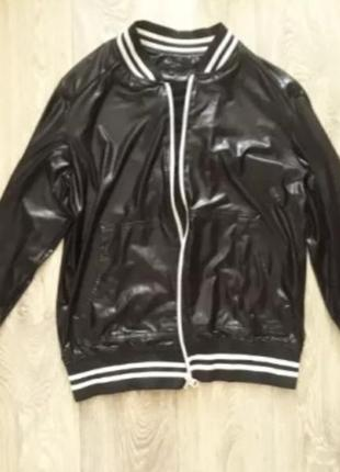Куртка-бомбер paul smith летняя мужская