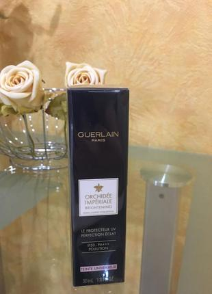 Крем guerlain orchidee imperiale 4g