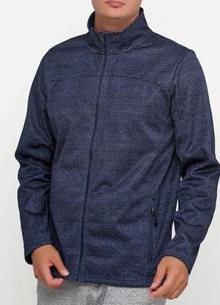 Куртка термо демисезон softshell сrivit германия р. l 52-54
