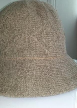 Универсальная шляпка