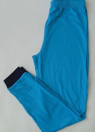 Пижамные штаны 8-9 лет  george